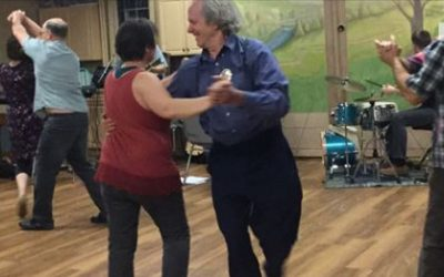 Fergus Contra Dance: Friday April 27th