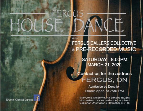 House Dance 2020