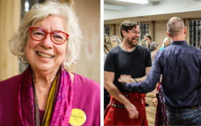 Drumlin Contra Dances in Guelph Snapd magazine