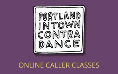 Contra Calling Workshops